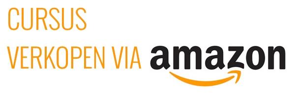 Cursus verkopen via Amazon