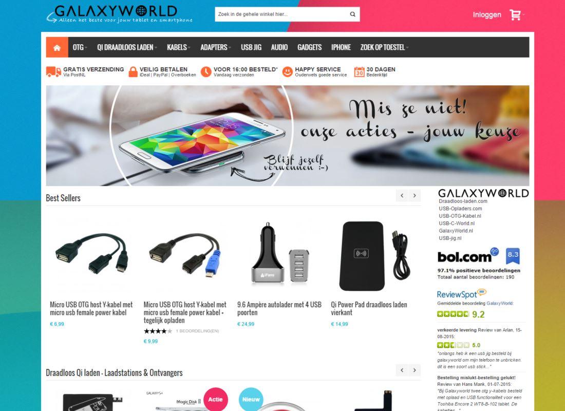 galaxyworld.nl