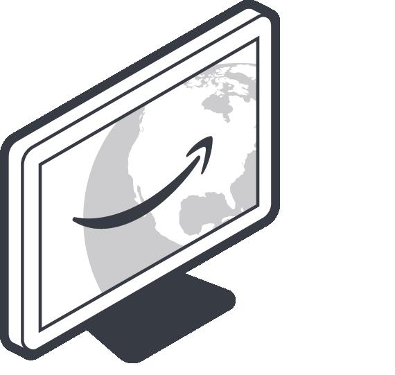 Account aanmaken Amazon