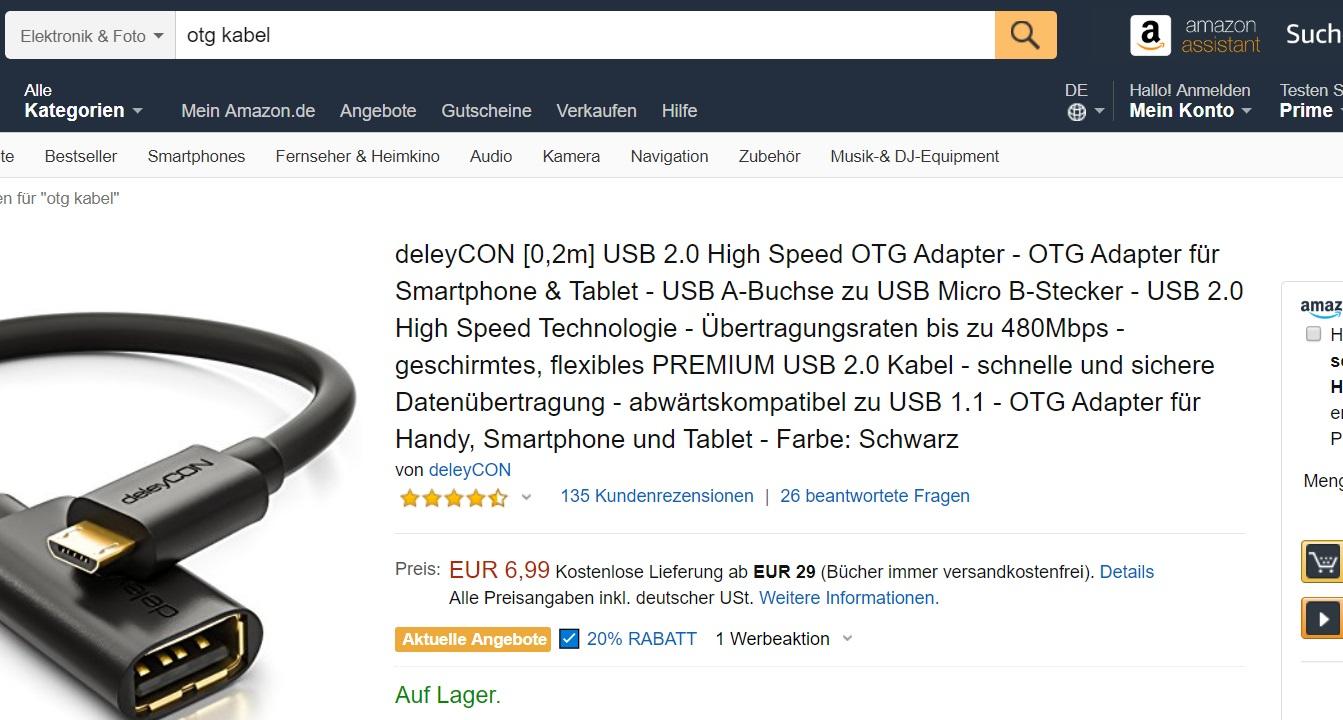 richtlijnen product titels Amazon